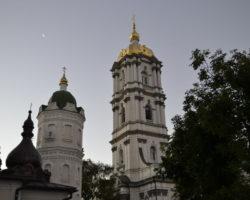 Pochaev Lavra Ukraine