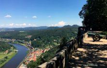 Konigstein forteresse