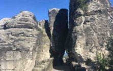 Le belvédère Bastei